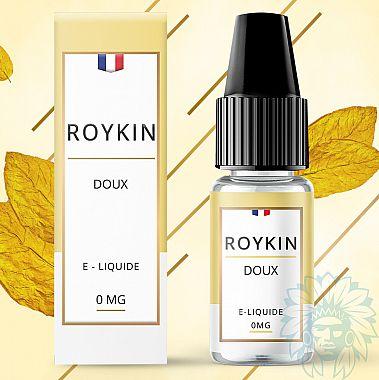 E-liquide Roykin Doux