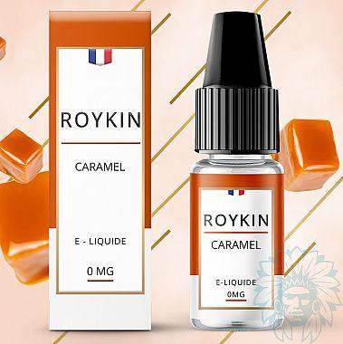 E-liquide Roykin Caramel
