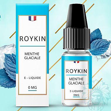 E-liquide Roykin Menthe Glaciale
