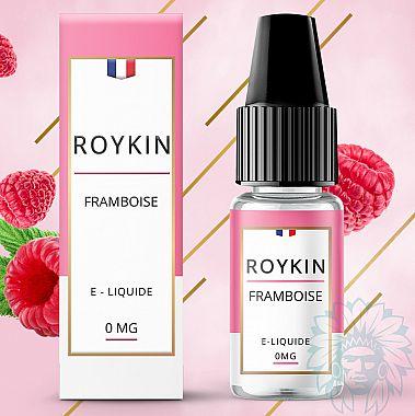 E-liquide Roykin Framboise