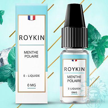 E-liquide Roykin Menthe Polaire