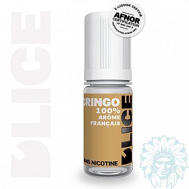 E-liquide D'lice Gringo