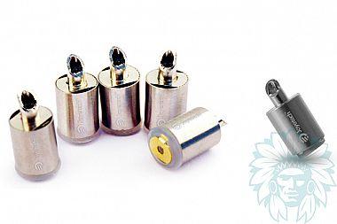 Tête d'atomiseur standard eRoll, eCab, eGo-C, 510CC, eGo-CC  (pack de 5)