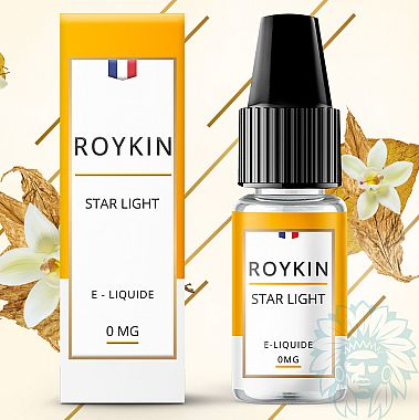 Star Light Roykin