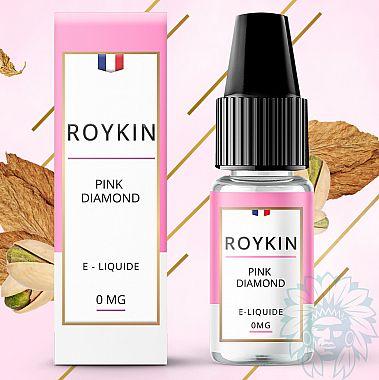 E-liquide Roykin Pink Diamond