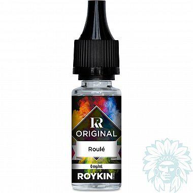 E-liquide Roykin Roulé