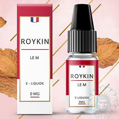 E-liquide Roykin M
