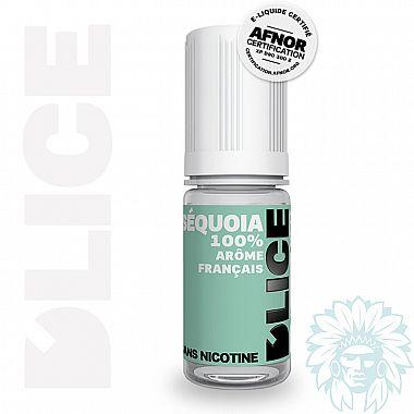 E-liquide D'lice Séquoïa