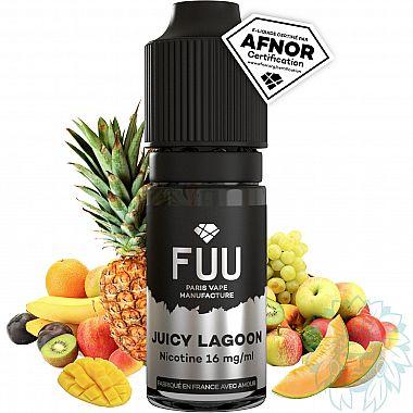 E-liquide Fuu Juicy Lagoon