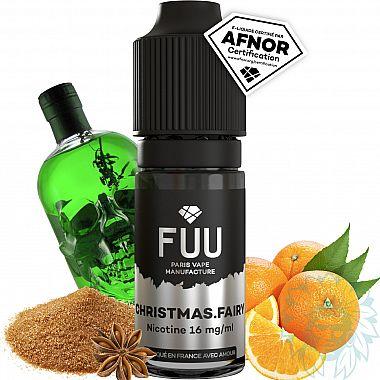 E-liquide Fuu Chrismas Fairy