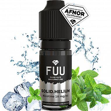 E-liquide Fuu Solid Helium