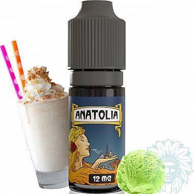 E-liquide Fuu Vaporean Anatolia