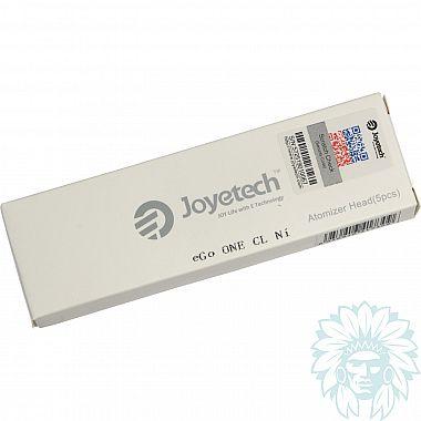 Résistances Joyetech eGo-One CL Ni VT (pack de 5)