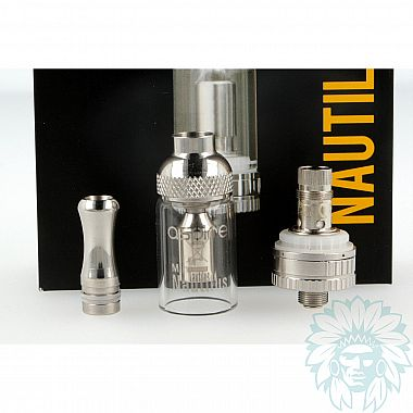 Clearomiseur Aspire Nautilus Mini