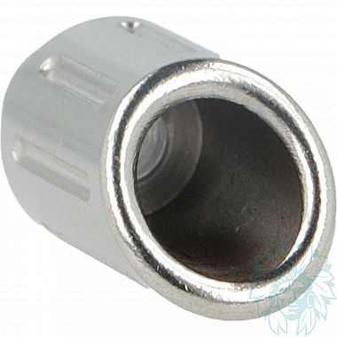Drip tip 510 métal large