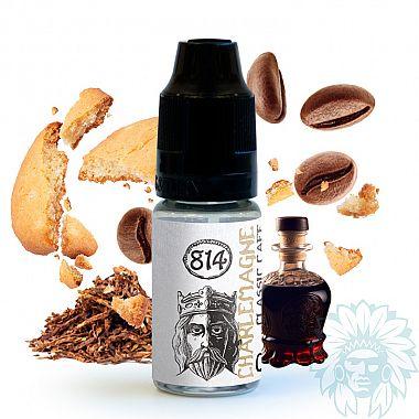 E-liquide 814 Charlemagne