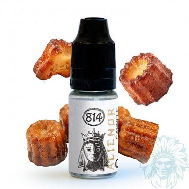 E-liquide 814 Aliénor