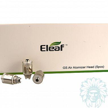 Résistances Eleaf GS AIR (vendu par 5)