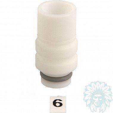 Drip tip 510 Téflon