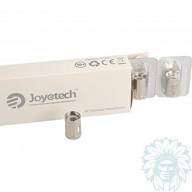 Résistances Joyetech Notchcoil (pack de 5)