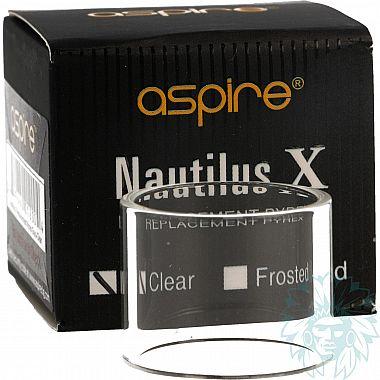 Réservoir Aspire Nautilus X