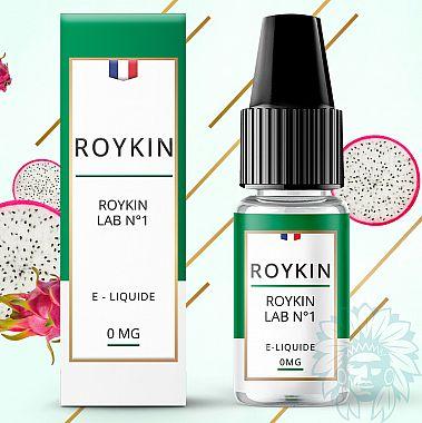 E-liquide Roykin Lab 1