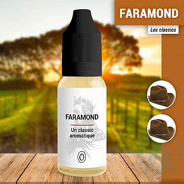 814 Faramond (10 ml)