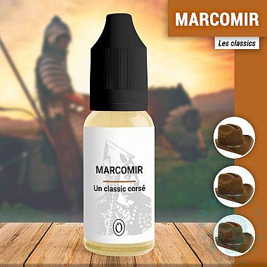 E-liquide 814 Marcomir
