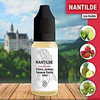 E-liquide 814 Nantilde