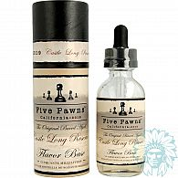 Mix and vape Five Pawns Castle Long Reserve 50 ml