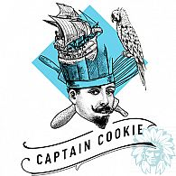 E-liquide Sense Captain Cookie