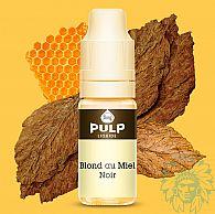 E-liquide Pulp Blond Au Miel Noir