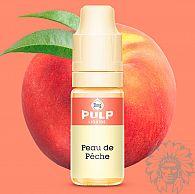 E-liquide Pulp Peau de Pêche