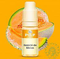 E-liquide Pulp Granité de Melon