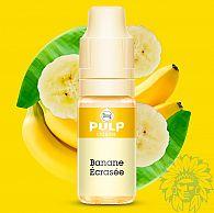 E-liquide Pulp Banane Ecrasée