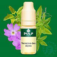 E-liquide Pulp Verveine des Alpes