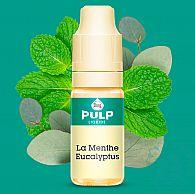 E-liquide Pulp Menthe Eucalyptus