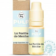 E-liquide Pulp Pastille de Menthe