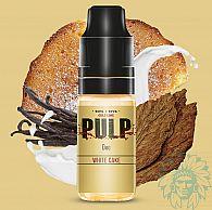 E-liquide Pulp Cult Line White Cake