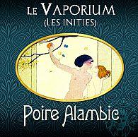 E-liquide Vaporium Poire Alambic
