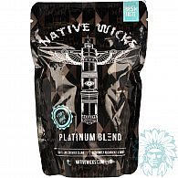 Coton Native Wicks Platinium