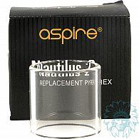 Réservoir Pyrex Aspire Nautilus 2