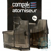 Clearomiseur Sigelei Compak M CLASS (vendu par 2)
