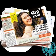 Magazine VAP'YOU n°6
