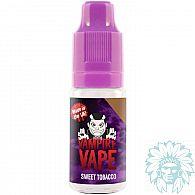 E-liquide Vampire Vape Sweet Tobacco