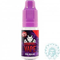 E-liquide Vampire Vape Cool Red Lips