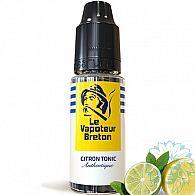 E-liquide Le Vapoteur Breton Citron Tonic