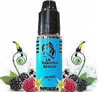 E-liquide Le Vapoteur Breton Bleu