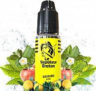 E-liquide Le Vapoteur Breton Jaune