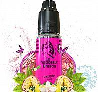 E-liquide Le Vapoteur Breton Violet